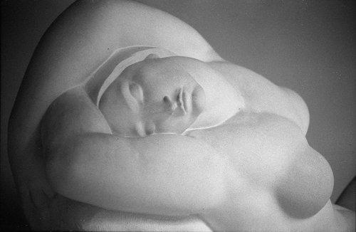 Oljaolja Skulptura Ivana Mestrovica