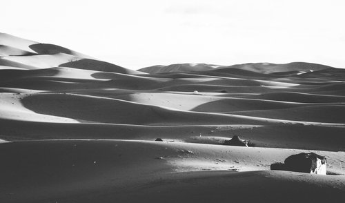 Oroku Beduinski šator