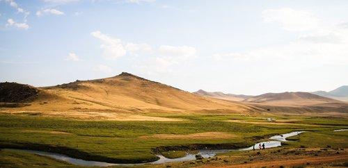 Oroku Mongolija