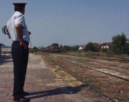 Pajo-foto wellcome train.JPG
