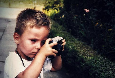 Pajo-foto Mali fotograf