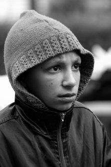 Pedja Dete ulice