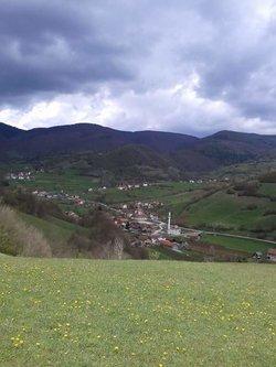 Prele Oborci,Srednja Bosna,Donji Vakuf