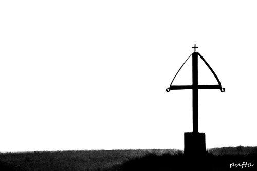 Pufta Krst pored puta