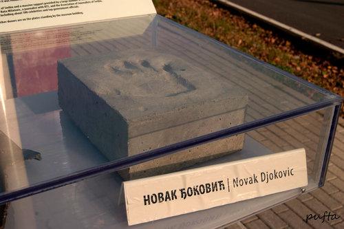 Pufta Djokovic