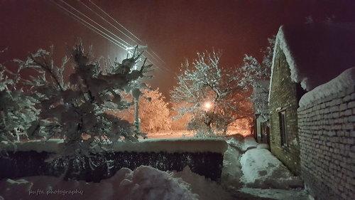 Pufta Zima