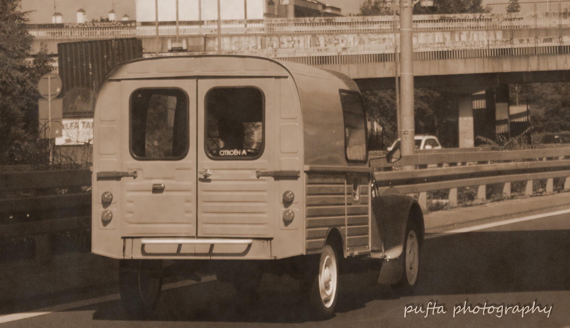 stara masina