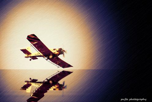 Pufta Avion