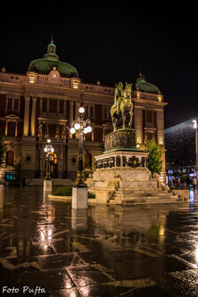 Pufta Beograd