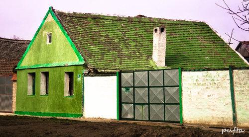 Pufta Green