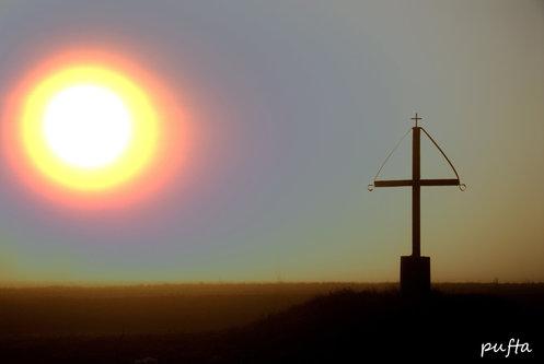Pufta Jutro-magla-sunce