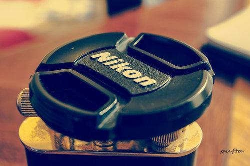 Pufta Nikon