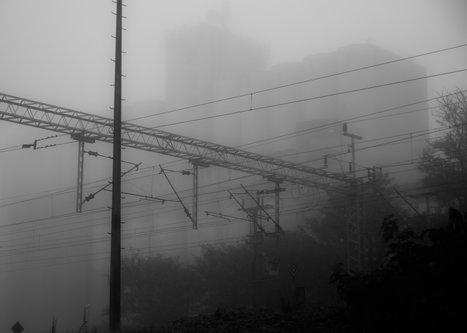 Pukylly Misty town