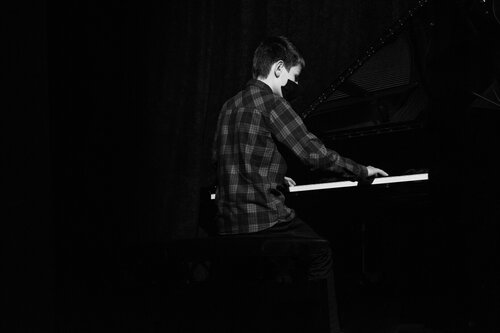 Pukylly Pijanist