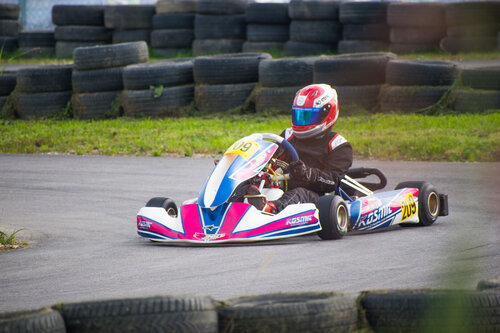 Pukylly Karting