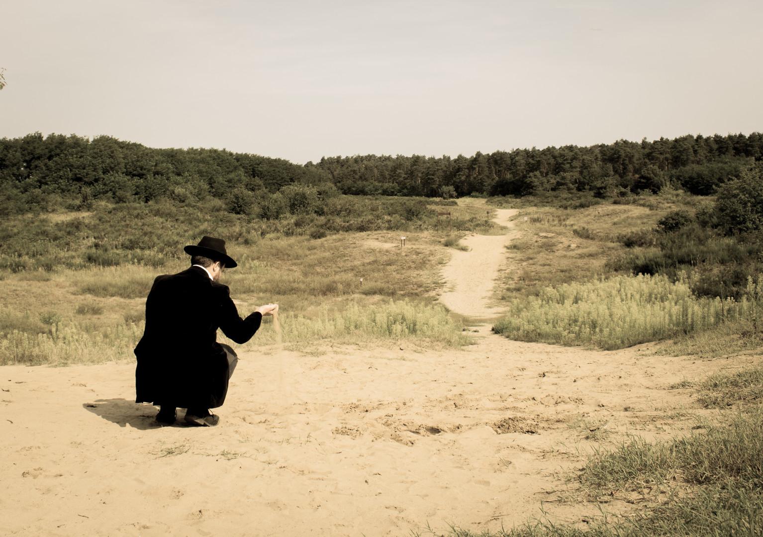 Path of regret