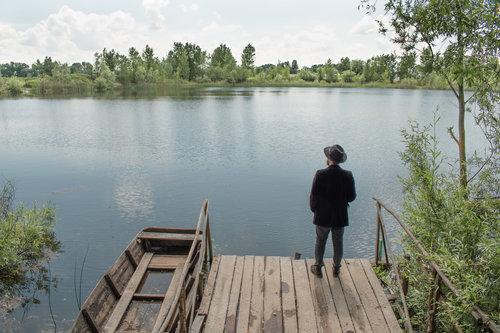 Pukylly Lake view