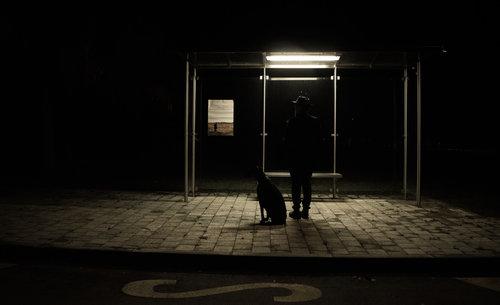 Pukylly Na busnoj stanici