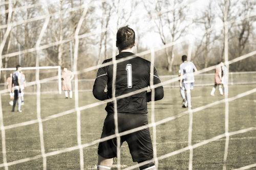 Pukylly Goalkeeper