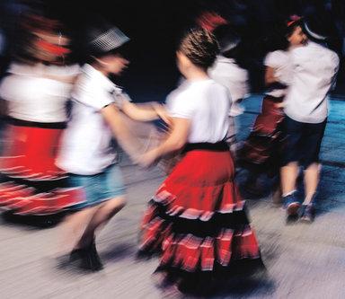RadeLukovic Leskovac karneval