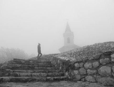 Raneberg Posljednja stepenica