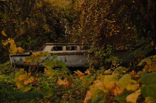 Romana Jesen na Ribarcu