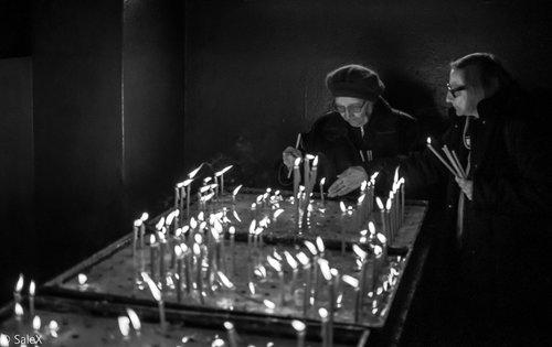 Salex Sveće