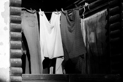 Sandrita97 Laundry