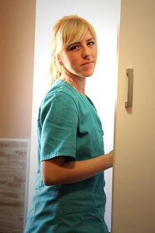 Sandrita97 Medicinska sestra