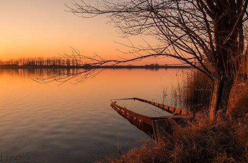 Segamegadrive Jezero Joca, Belo Blato