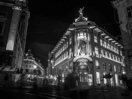 Segamegadrive Ljubljana centar