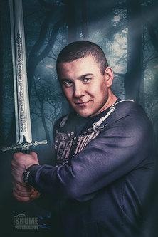 Shume Highlander
