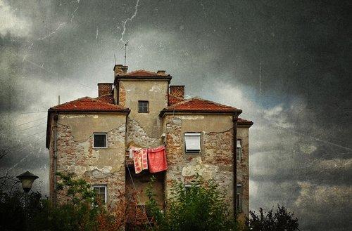 SiveEminencije Kuća čudnih duša