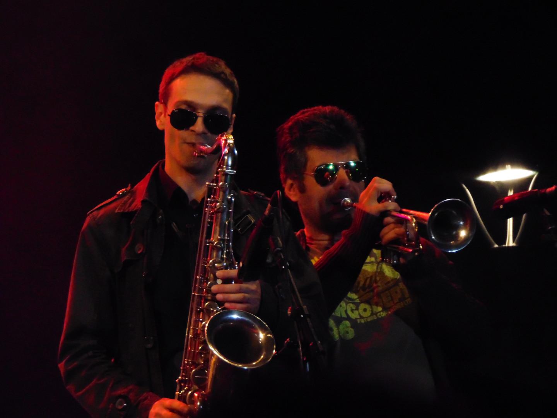 Nišville jazz