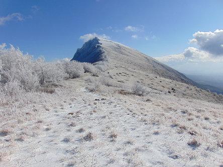 Sovijaticar Suva planina, jedan pogled