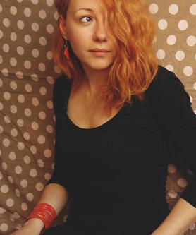 Sovijaticar Ginger
