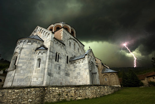 Stamat Gromovnik