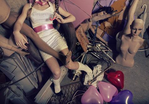 Stamat dollhouse 2