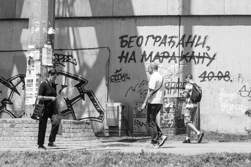 Stefanphoto Beogradjani