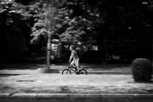 Stefanphoto Biciklista