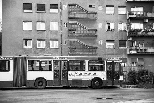 Stefanphoto Autobus