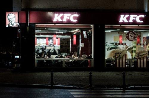 Stefanphoto KFC