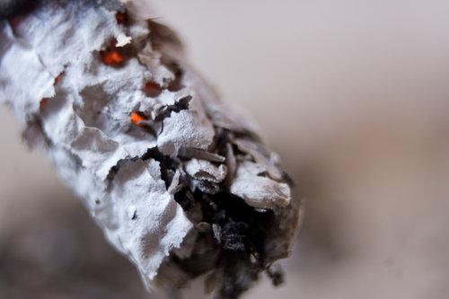 Stefanphoto Cigareta