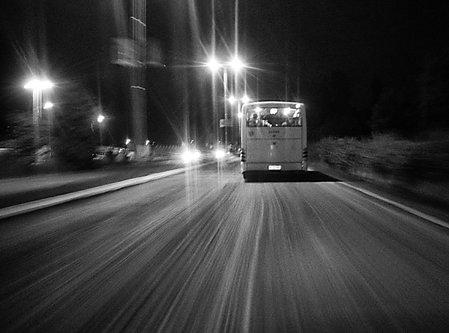 Steva Pobeže mi bus