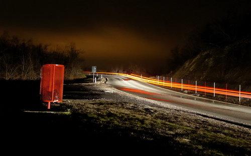 Steva Noć na Tresibabi