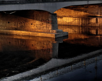 Steva Ispod mosta