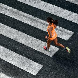 TamaraRi The runner I