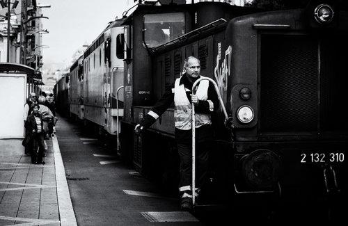 TamaraRi The train