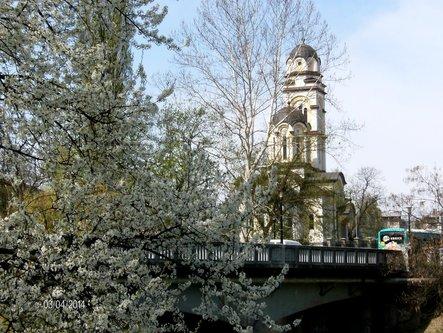 Taxan Bogojavljenska crkva