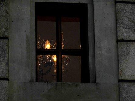 Taxan Tajanstveno svjetlo